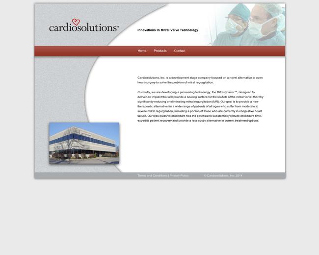 Cardiosolutions
