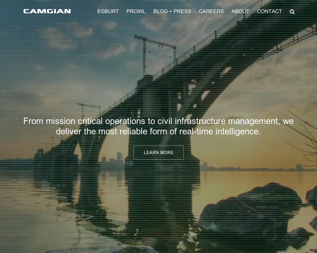 Camgian Microsystems