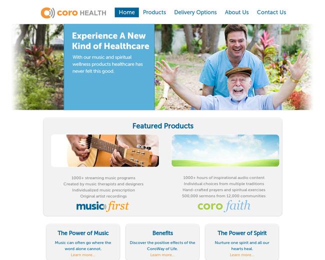 Coro Health