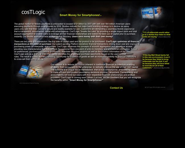 CostLogic