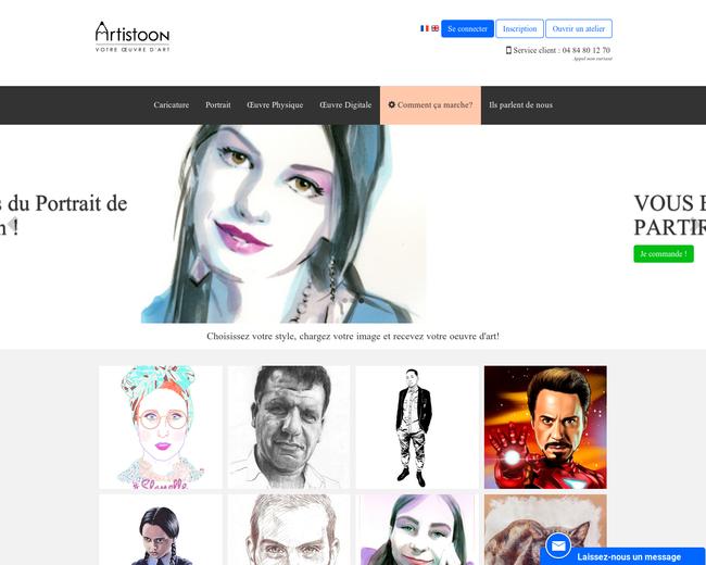 Artistoon