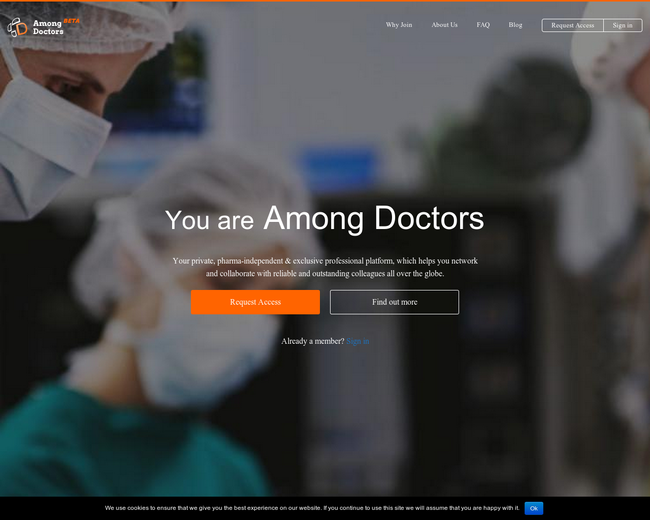 Among Doctors