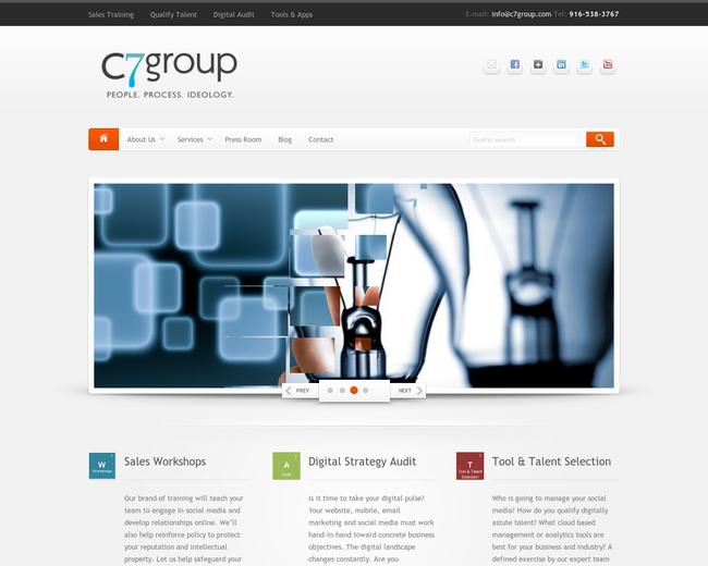C7 Group
