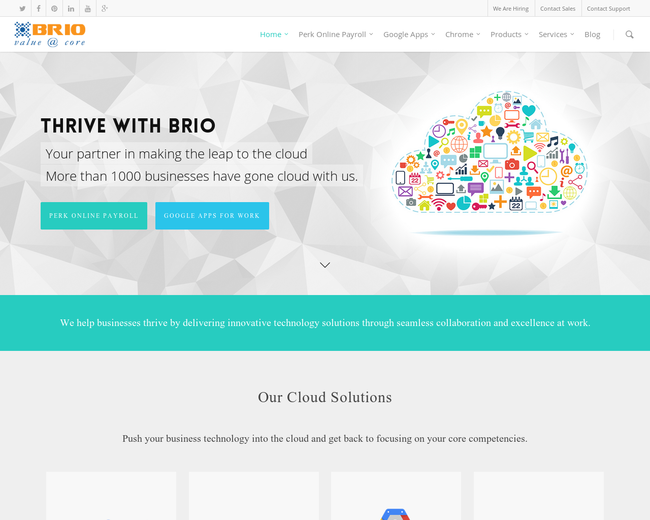 Brio Technologies Private