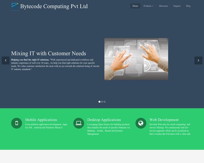Bytecode Computing
