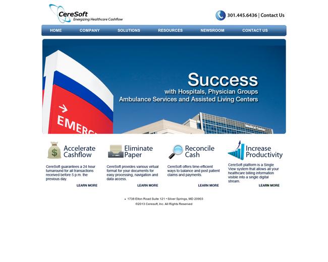 CereSoft