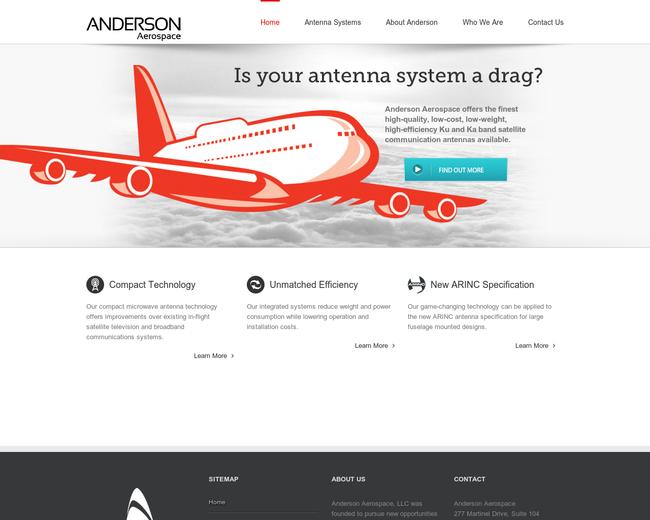 Anderson Aerospace