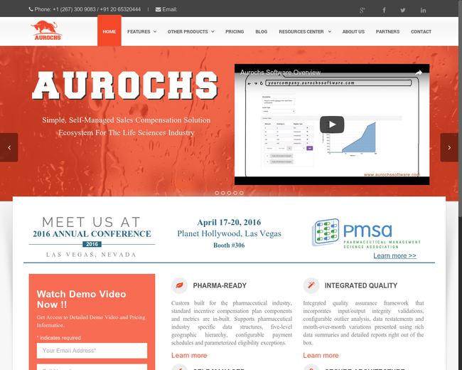 Aurochs Software