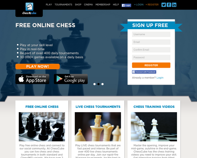 ChessCube.com