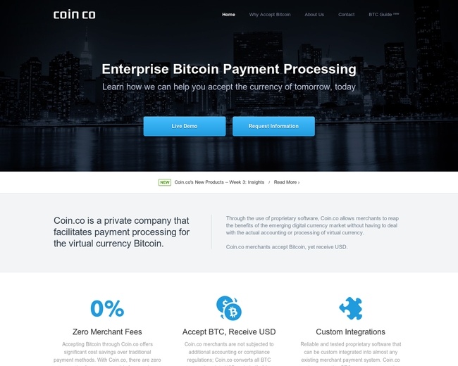 Coin.co