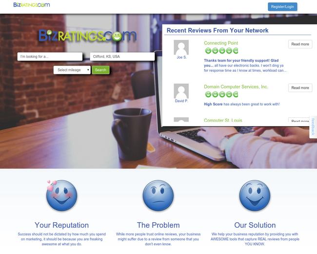 Bizratings.com