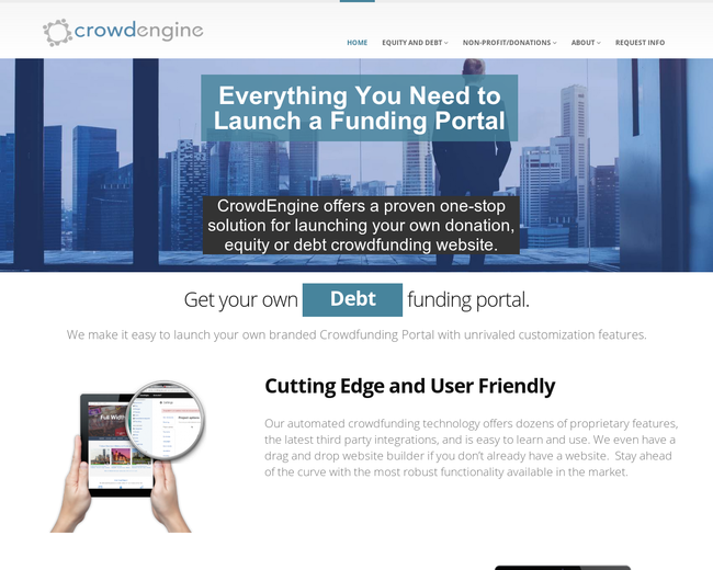 CrowdEngine