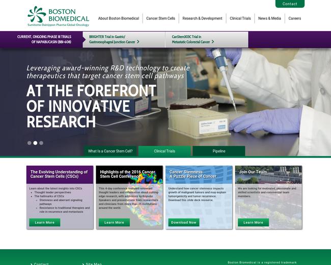 Boston Biomedical