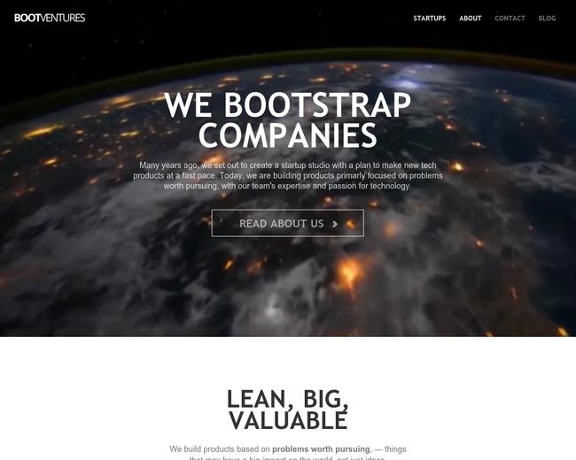 Boot Ventures
