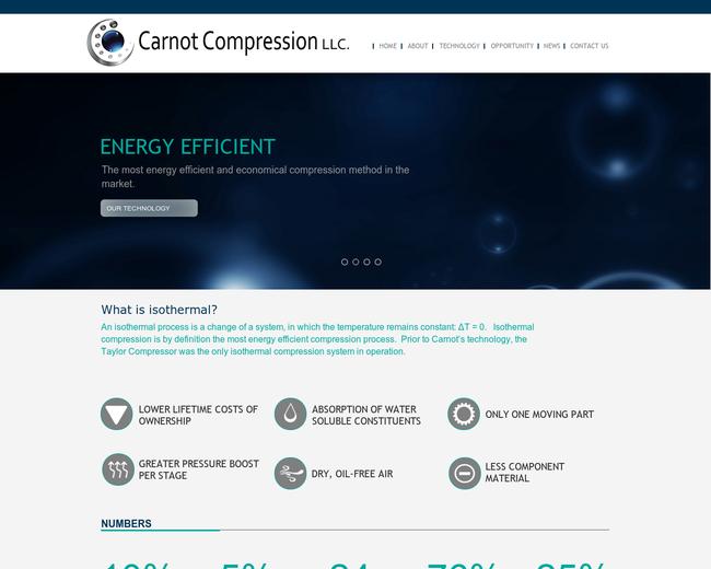 Carnot Compression