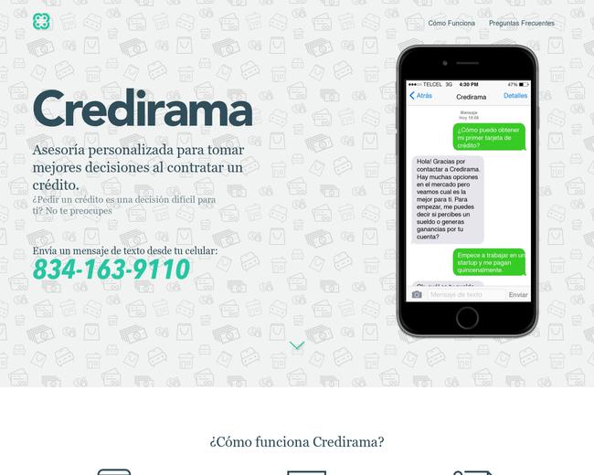 Credirama
