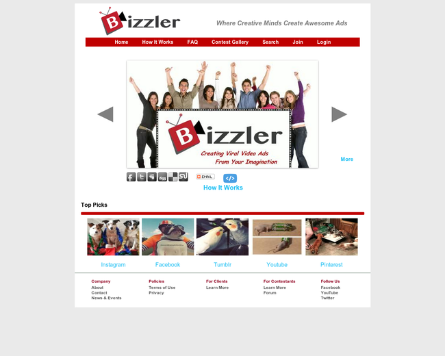 Bizzler