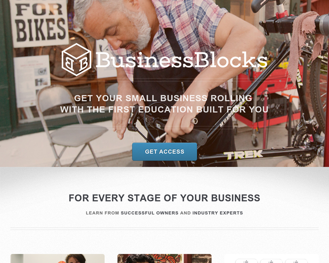 BusinessBlocks