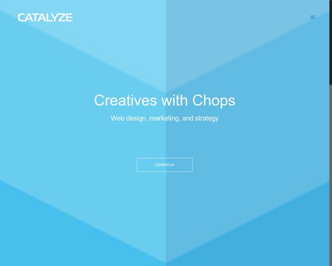 Catalyze Marketing & Consulting