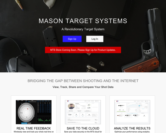 Mason Target Systems