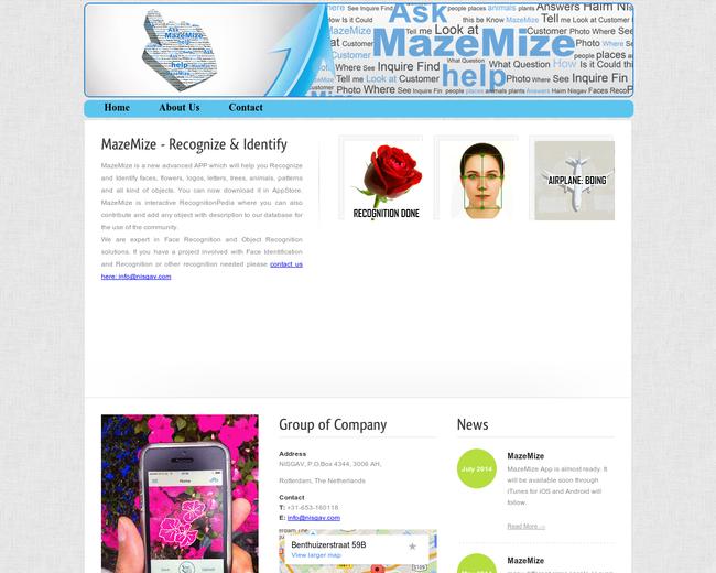 MazeMize