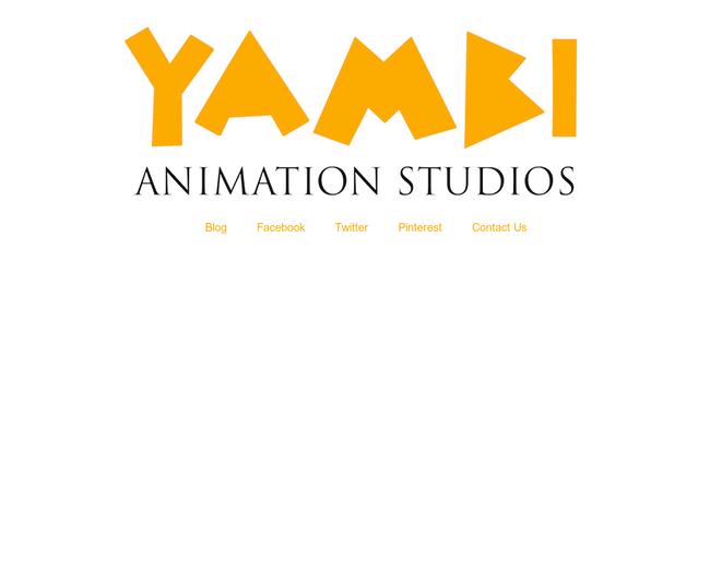 Yambi Animation Studios