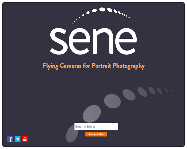 Sene Cameras