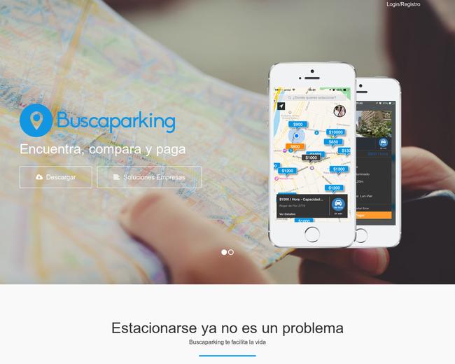 buscaparking.com