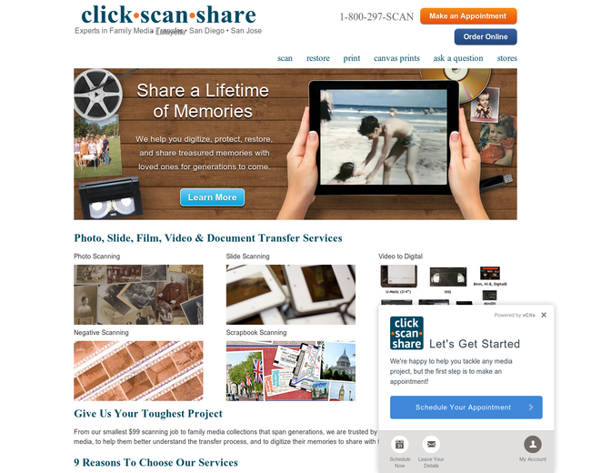 ClickScanShare