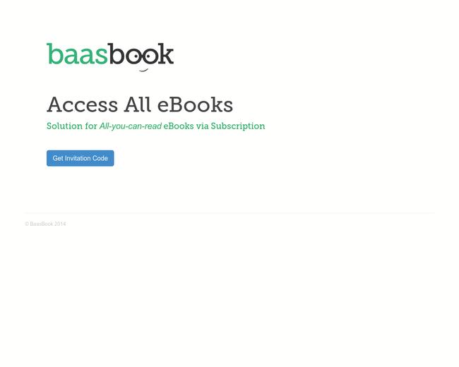 BaasBook
