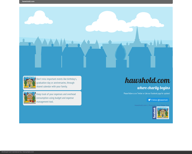 Hawshold.com