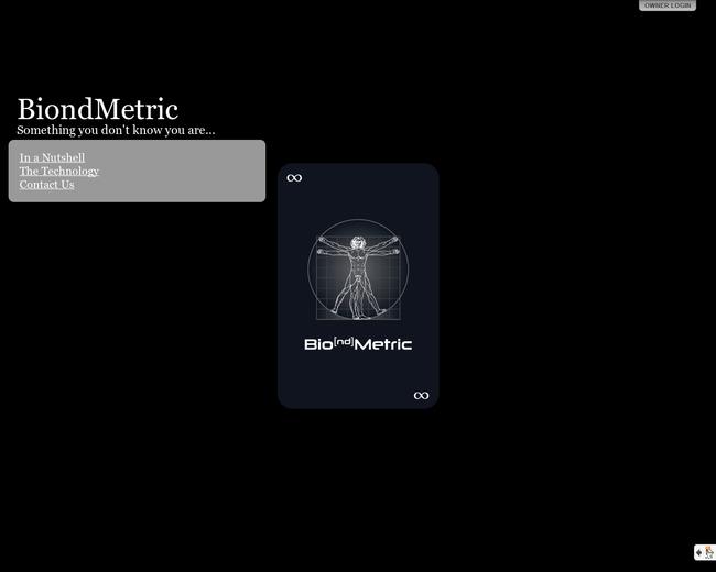 BiondMetric