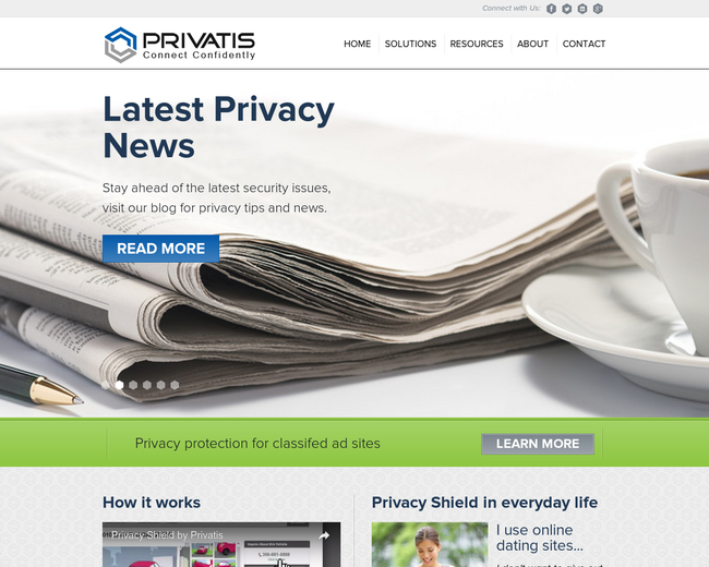 Privatis Technology Corporation