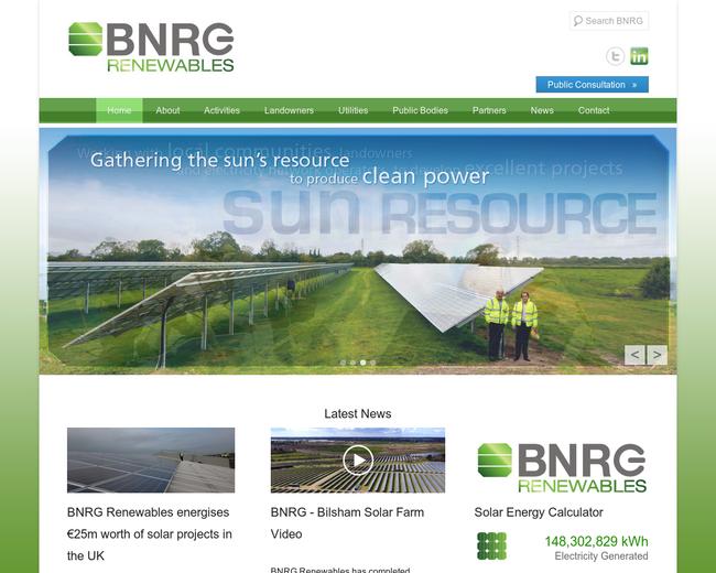 BNRG Renewables