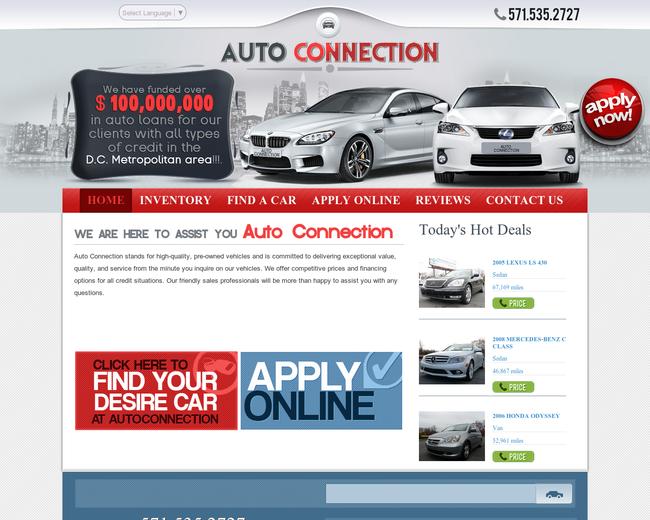 Auto Connection Manassas