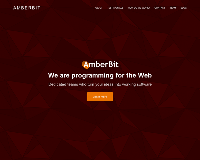 AmberBit