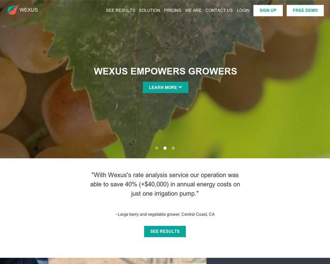 Wexus Technologies