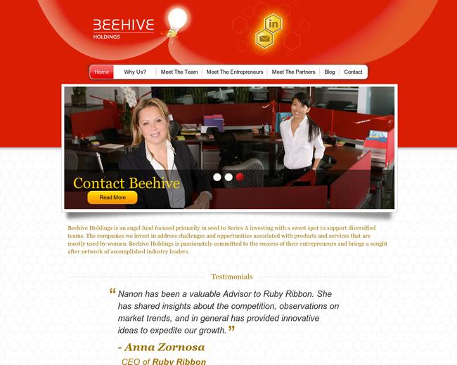Beehive Holdings
