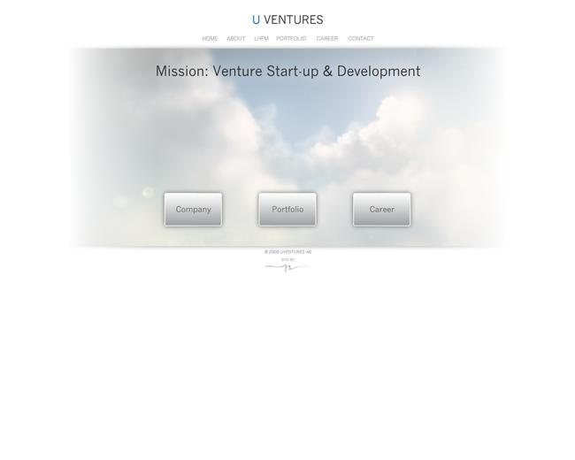 U-Ventures