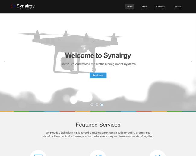 Synairgy