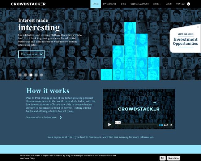CrowdStacker