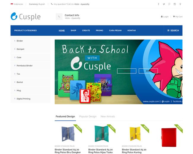 cusple.com