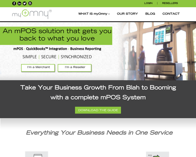 Avalon Solutions Group
