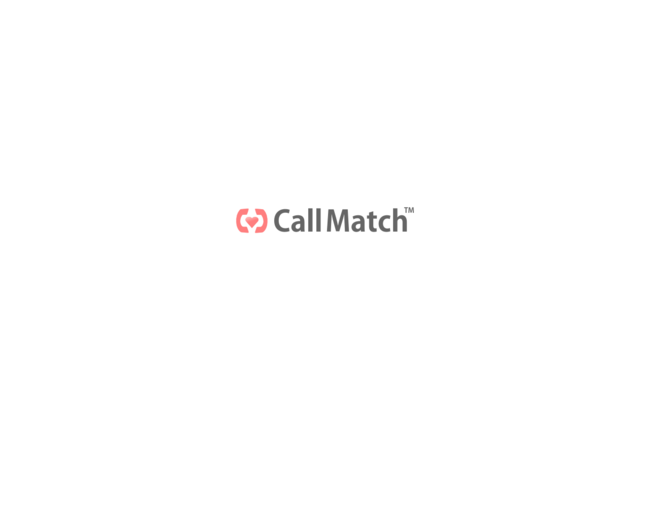 Call Match