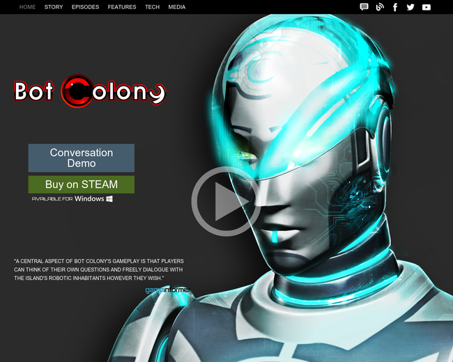 Bot Colony Productions