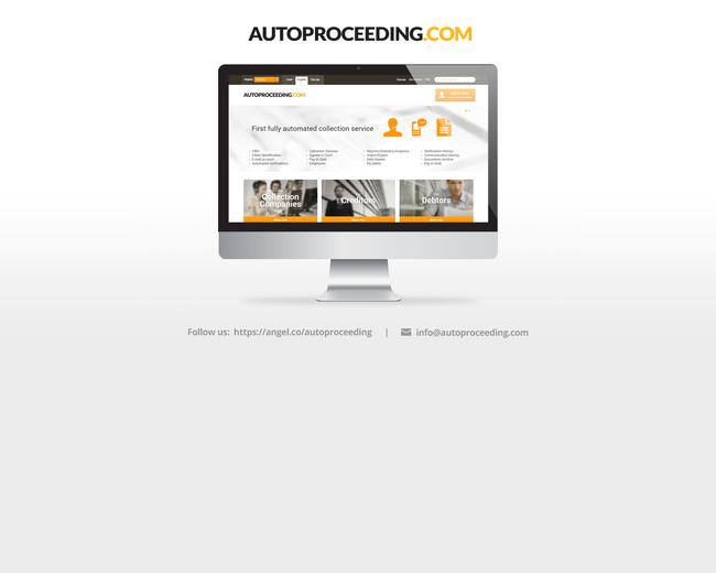 Autoproceeding