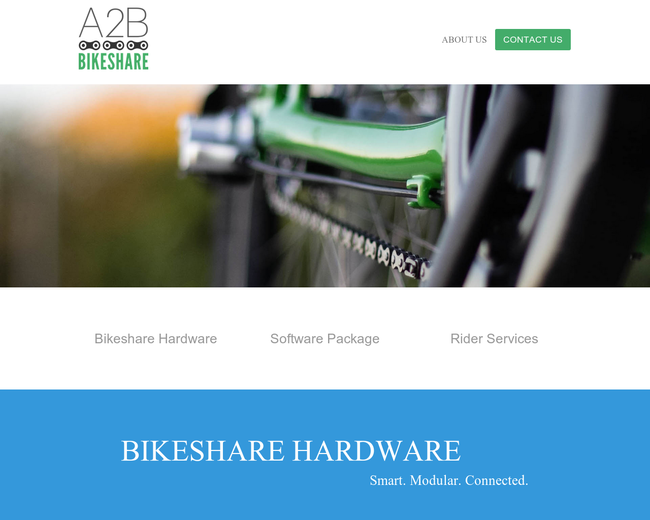 A2B Bikeshare