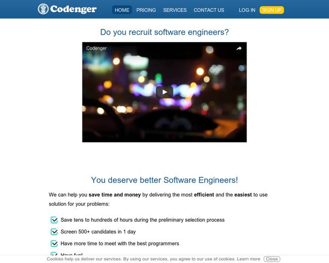 Codenger