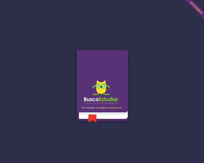 BuscoEstudiar.com