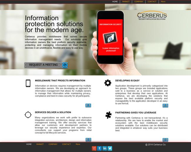 Cerberus Co.